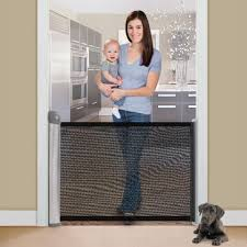 Summer Infant Decorative Extra Tall Gate by Summer Infant 10 50 Inch Retractable Baby Gate Babies