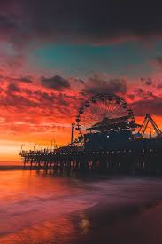 Lsleofskye Santa Monica California Love It Xo