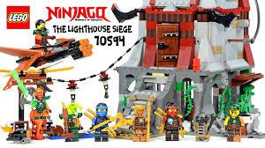 siege lego lego ninjago 70594 the lighthouse siege w echo zane sky pirate