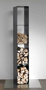 holzaufbewahrung woodstock kamin holz aufbewahrung