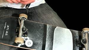 Cheap Skate Mental Decks by Skateboard Deck Setup Youtube