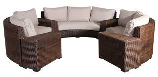 Northcape Patio Furniture Cabo by Karen Ashley Wicker Patio Furniture