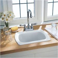 Americast Farmhouse Kitchen Sink by Chandler Americast Kitchen Sink Quartz Kitchen Sinks Vitreous