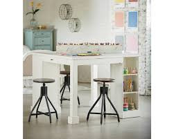 Mackinzie Craft Room Table Magnolia Home