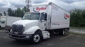100 Rent Ryder Truck Adds 39 Natural Gas Trucks To Rental Fleet In