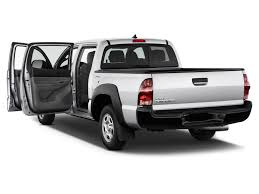 Toyota Tacoma CarPower360°