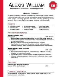Word For Resume Template Download Templates Free Modern
