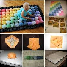 How To Make Children Rug Step By DIY Tutorial Instructions