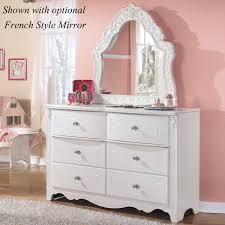 Ashley Bostwick Shoals Dresser by White Dresser Ashley Furniture Descargas Mundiales Com