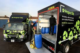 100 Oil Trucking Jobs Job Opportunity Experienced Van Driver Required To Collect And