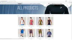 Gymshark Discount Code - How To Activate? USE