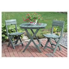 Brilliant Bistro Settings Outdoor Furniture Andover Mills Quebec 3