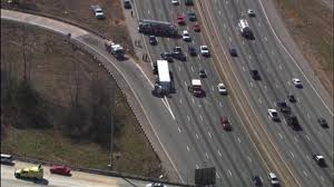 Overturned Truck Blocks 285 Lanes | WSB-TV A View Of An Overturned Truck On Highway In Accident Stock Traffic Moving Again After Overturned 18wheeler Dumps Trash On Truck Outside Of Belvedere Shuts Down Sthbound Rt 141 Us 171 Minor Injuries Blocks 285 Lanes Wsbtv At Millport New Caan Advtiser Drawing Machine Photo Image Road Brutal Winds Overturn Trucks York Bridge Abc13com Dump Blocks All Northbound Lanes I95 In Rear Wheels Skidded Royalty Free