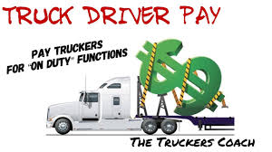 Truck Driver Pay : Do Truckers Get Paid For All ON DUTY Functions ... Mckevitt Trucking Truck News 9 Best Driving Jobs Images On Pinterest Jobs Self Employed Driver Deductions Best Image Kusaboshicom Leading Professional Cover Letter Examples Rources Shortage Of Drivers May Weigh Earnings Companies Wsj Earn More By Applying For One The Top Ten Highest Paying Us Truck Driver Pay Rising In Steps As Market Improves 50 Beautiful Expense Spreadsheet Document Ideas New Cdl 18 Wheel Tips Break The Cycle Low Income For Ups Salary Per Hour Average Pay Shortages Could Threaten Supply Chains Crains