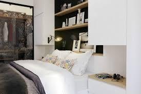 leseleuchte am bett montieren für ein modernes schlafzimmer