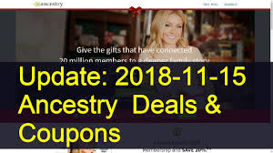 Ancestry.com Coupon Discounts & Coupon Codes Online Coupons Thousands Of Promo Codes Printable Ancestry Coupons 2019 How Thin Coupon Affiliate Sites Post Fake To Earn Ad Dna Code December Get Started For 56 Off Discount Medshop Express Promo Code Aaa Membership World Wide Stereo Site Best Buy Acacia Lily Coupon New Orleans Cruise Parking Promgirl Popsugar Box Irvine Bmw Service Launch Warwick The Testing In And Even More