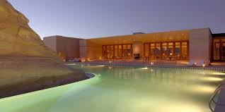 100 Amangiri Resorts If Its Hip Its Here Archives The Spa Resort Brings