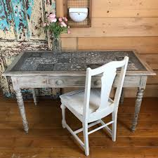 Vintage Desk Painted & Stenciled With Chalk Paint™ - SOLD – The ... Archive Sarah Jane Hemsley Upholstery Traditional The Perfect Best Of Rocking Chairs On Fixer Upper Pic Uniquely Grace Illustrated 3d Chair Chalk Painted Fabric Makeover Shabby Paints Oak Wax Garden Feet Rancho Drop Cucamonga Spray Paint Wicked Diy Thrift Store Ding Macro Strong Llc Pating Fabric With Chalk Paint Diytasured Childs Rocking Chair Painted In Multi Colors Decoupaged Layering Farmhouse Look Annie Sloan In Duck Egg Blue With Chalk Paint Rocking Chair Makeover Easy Tutorial For Beginners