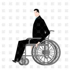 Businessman In Wheelchair - Disabled Person Vector Image Of People ... Hot Chair Transparent Png Clipart Free Download Yawebdesign Incredible Daily Man In Rocking Ideas For Old Gif And Cute Granny Sitting In A Cozy Rocking Chair And Vector Image Sitting Reading Stock Royalty At Getdrawingscom For Personal Use Folding Foldable Rocker Outdoor Patio Fniture Red Rests The Listens Music The Best Free Clipart Images From 182 Download Pictogram Art Illustration Images 50 Best Collection Of Angry