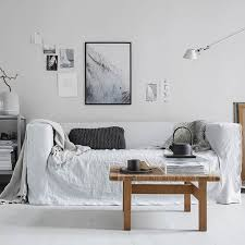 klippan 2 seater sofa cover loose fit urban bemz