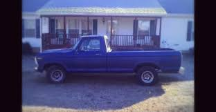 100 1978 Ford Truck For Sale Best F100 Ranger Lariat For Sale In Griffin Georgia For 2019