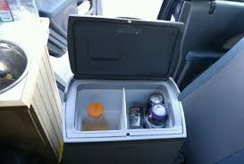 Van Living Refrigeration New Dometic 12V Fridge