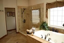 Narrow Bathroom Ideas With Tub by Breathtaking Master Bath Ideas No Tub Pictures Design Ideas