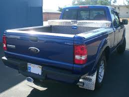 100 Ford Ranger Truck Cap 5 Reasons To Use Aluminum Diamond Plate On Your Bed