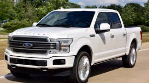 100 Ford Atlas Truck HOT NEWS 2019 F150 Power Stroke Diesel 2019 Ford F150 Atlas Is