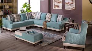 Istikbal Lebanon Sofa Bed by Monna Corner Set Istikbal Furniture