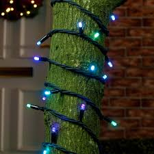 Twinkling Christmas Tree Lights Uk by Buy Outdoor Christmas Tree Lights Today From Festive Lights