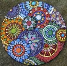 best 25 mosaic table tops ideas on mosaic outdoor
