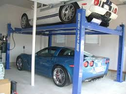 garage lifts for home Google Search Garage