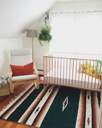Bratt Decor Joy Crib by Gender Neutral Earthy Nursery Paint Color Simply White Neutral