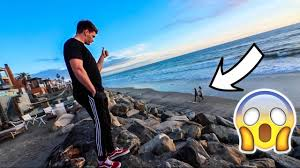 100 Million Dollar Beach GETTING GIRLS AT 5 MILLION DOLLAR BEACH HOUSE YouTube