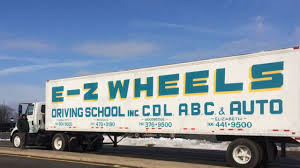 EZ Wheels Driving School - YouTube