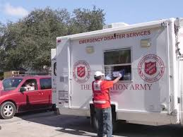 Shoals Salvation Army Needs Volunteers To Help People Impacted By ...