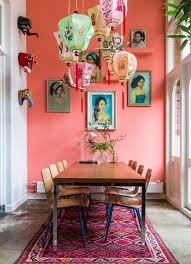 Coral Colored Decorative Accents by Best 25 Coral Walls Ideas On Pinterest Coral Painted Walls
