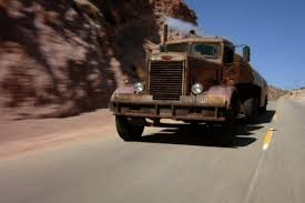 Duel-film-Truck.jpg (1440×960) | The Devil On Wheels | Pinterest ...