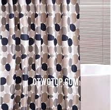 Geometric Pattern Curtains Canada by Geometric Patterns Bathroom Great Gray Shower Curtain Geometric