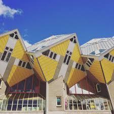 100 Cube House Design Houses Design House Rotterdam Holland Sven