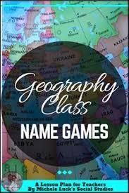 Easy To Implement Ideas And Tips For Teaching Geography In The Middle Or High School Classroom