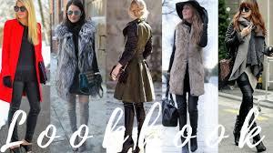 Top Fall 2017 Winter 2018 Coat Trends
