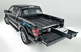 100 Truck Bed Organizer 52 Storage Access Storage Pockets FREE SHIPPING