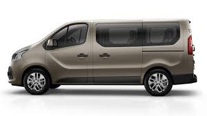Conversions Renault Motability Trafic Passenger