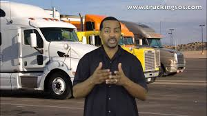 Trucking Company Lease-Purchase Scams - YouTube