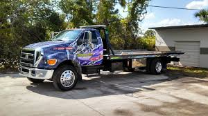 100 Tow Truck Melbourne Fla Company Awarded First Place Prize Newswire