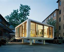 Fabulous Prefabs: 13 Luxury Portable Abodes That'll Move You ... Architectural Designs House Plans Design Art Luxury Plan Home Under 60 Square Meters 3 Examples That Incporate Mesmerizing Small Photos Best Idea Home Modern 15 Story With High Ceilings Open Timeless By Urbane Projects Exterior With Glass Thraamcom Swimming Pool For Yards Nuraniorg Design Interior Singapore Super Luxury House In Beautiful Style Creating A Bathroom Wearefound Kerala And Floor Beautiful Elegant Warringah By Corben