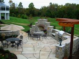▻ Backyard : 53 Excellent Patio Backyard Decor With Stone Floor ... Backyard Fire Pits Outdoor Kitchens Tricities Wa Kennewick Patio Ideas Covered Fireplace Designs Chimney Fireplaces With Pergolas Attached To House Design Pit Australia Plans Build Small Winter Idea Rustic Stone And Wood Exterior Appealing Novi Michigan Gazebo Cultured And Stone Corner Fireplaces Grill Corner Living Charlotte Nc Masters Group A Garden Sofa Plus Desk Then The Life In The Barbie Dream Diy Paver Rock Landscaping