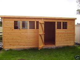 6 X 5 Apex Shed by 14x10 Apex Pent Shed 13mm 920 Amazon Co Uk Garden U0026 Outdoors
